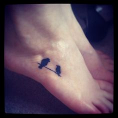 Tattoo Submission: Ellen (Dublin)