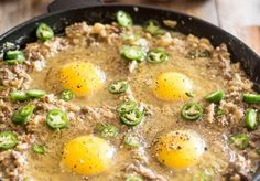 51 Keto Breakfast Recipes To Help You Burn Fat