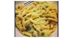 Ricetta Pasta risottata zucchine, prosciutto cotto e philadelphia di Stemori78. Scopri come è facile realizzare questa ricetta con il tuo Bimby® e guarda le altre proposte nella sezione Primi piatti.