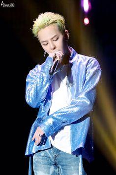 G-Dragon - BIGBANG 0.TO.10 THE FINAL in Fukuoka