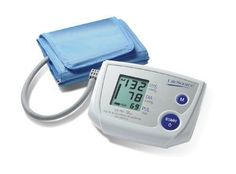 LifeSource UA-767PV Plus One Step Auto Inflate Blood Pressure Monitor with Cuff #LifeSource