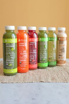 Try our Fresh Start package today!! #freshstart #juicecleanse #sujajuice