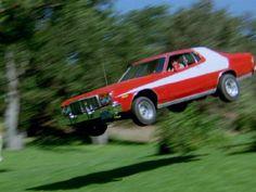 """1976 Ford Gran Torino in """"Starsky & Hutch"""""""
