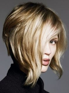 Highlights/Lowlights | Highlights Hairstyles | Lowlights Hair Pictures 2012 | Best Hair Highlights