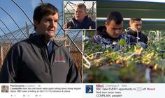 ITV #1 Sunday in the UK:http://bit.ly/CBSITV9WinSunday032017 BBC's 'Countryfile' was the top program #dailydiaryofscreens 🇺🇸🇬🇧🇦🇺💻📱📺🎬 Countryfile viewers rage at BBC for 'anti-brexit' tone