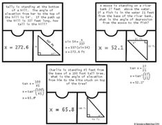 how to find angles trigonmetry