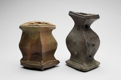 Richard Parker: Master of Craft - Objectspace Artist Workshop, 28 April, White Slip, Mud, Pottery, Clay, Colours, Sculpture, Ceramics