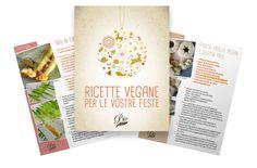 Ebook di ricette vegane da scaricare gratis