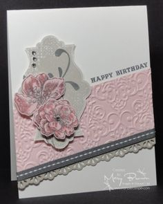 Everything Eleanor by stampercamper - Cards and Paper Crafts at Splitcoaststampers