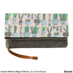 Buy a new Trendy clutch purse from Zazzle. Carry your wallet, makeup, and other valuables in one of our amazing evening bags. Other Accessories, Wedding Accessories, Valentines Gifts For Her, Mobile Cases, Clutch Purse, Gift Bags, Evening Bags, To My Daughter, Cactus