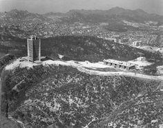 Seoul, Korea, Mountains, History, Nature, Travel, Life, Vintage, Historia