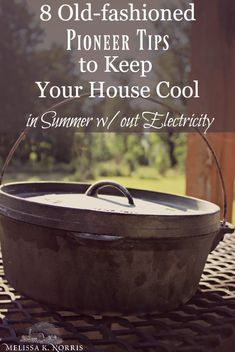 How to Keep Your House Cool in Summer Naturally Without Electricity