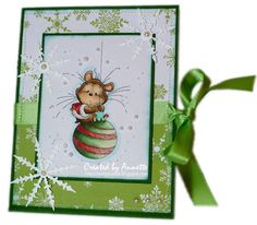Netty's Cards: A Wee Christmas Planner