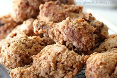 Perfect Fried Chicken If you've made fried chicken and had it fail or anything fried only to have it fail, you will understand my excitement for a delicious recipe like this that actually tur…