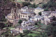 Santuario das ermidas , O bolo . Ourense.ESPAÑA.