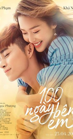 100 Days of Sunshine: 100 Ngày Bên Em poster, t-shirt, mouse pad Series Movies, Hd Movies, Movies And Tv Shows, Movies Online, Korean Drama List, Korean Drama Movies, Streaming Vf, Streaming Movies, Entertainment