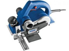Plaina Elétrica 710W 700 min-1 / rpm - Tramontina 42517010