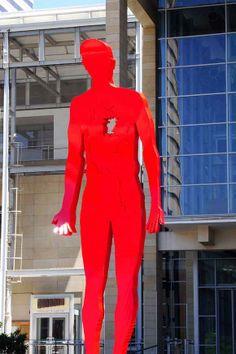 Amazing Examples of Public Sculpture
