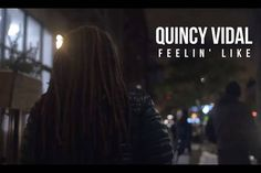 #B2HH #Features Brooklyn Duo @QuincyVidal New Visual  Quincy Vidal - Feelin' Like http://bound2hiphop.com/features/quincy-vidal-feelin-like/