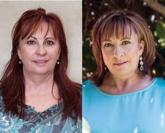 """Magical Makeover l Chata Romano """"I loved the whole experience; it was out of this world! From the moment I arrived I felt at ease – I will recommend you and your amazing team to everybody."""" – Maria"""