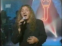 Zámbó Jimmy - Ne szeress úgy (2000) Concert, Music, Musica, Recital, Musik, Music Games, Muziek, Songs