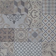 Porcelanosa Dover Antique tiles