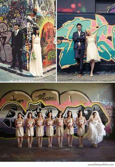 Glamorous Graffiti