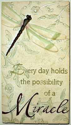 I believe in miracles. Miracles are all around me <3 #affirmations / repinned by http://Abundance4Me.com