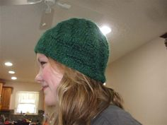 stone-belle: hat #8