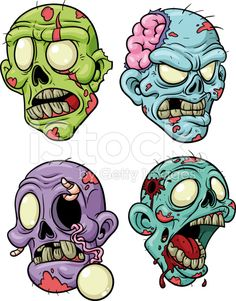 zombie illustration - Google Search