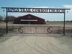 King's Trail Cowboy Church