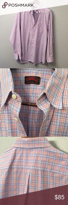 O'Connell's XXL men's shirt Buffalo New York See photos for details and measurements  4.3.11703 Shirts Dress Shirts