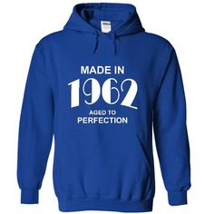 Made in 1962 T-Shirts, Hoodies (42.5$ ==► Order Here!)