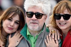 Julieta en Cannes