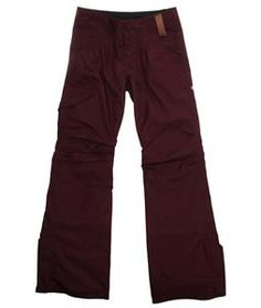 Save on Holden Holladay Snowboard Pants - Women's