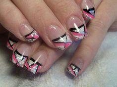 Angel LovePoly-Gel Nails