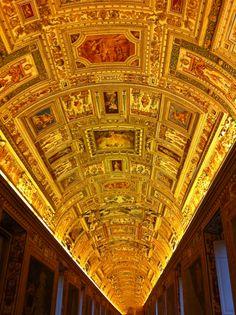 The Vatican. By Hayley