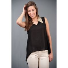 New Year, New You Blouse-Black - $38.00