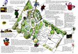 Eaglehawk PS garden design