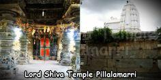1000 years Old Lord Shiva Temple Pillalamarri Temple Suryapet, Nalgonda | Temples In India Info