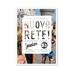 """Affiche """"Nuova Rete"""""""