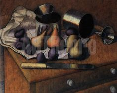 Armando Morales Latin Artists, Painters, Still Life, Mexico, Fruit, Wine Cellars