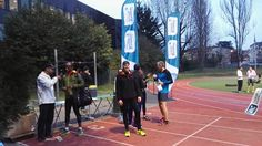 Entraîenemnt Entrainement Running, Marathon, Basketball Court, Lifestyle, Sports, Saints, Hs Sports, Marathons, Excercise