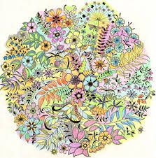 Image result for Printable colouring page from Johanna Basford