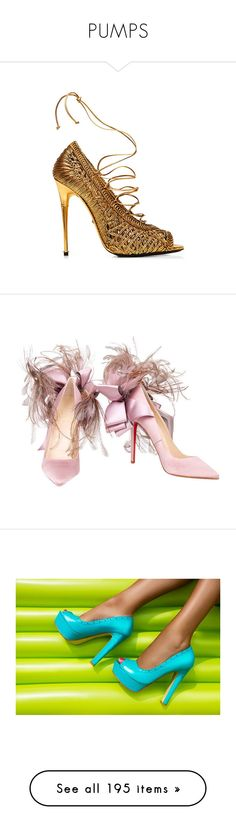 """""""PUMPS"""" by lekhamathias ❤ liked on Polyvore featuring shoes, heels, tom ford, tom ford shoes, summer footwear, summer shoes, christian louboutin, lilac shoes, christian louboutin shoes and pre owned shoes"""