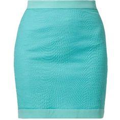 Byblos NOBEL Pencil skirt splask
