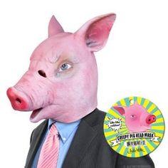 Pig Mask $17.57
