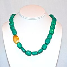 http://www.dottedtusk.com/  The Blakley Necklace. A must have. $38.00