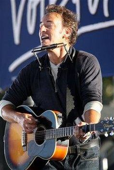 Springsteen Photo (@PhotoOfTheBoss) | Twitter