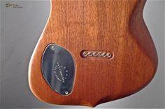 2009 Spalt Instruments 486 back